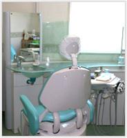 相浦歯科医院 医院案内 診療室
